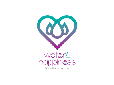 water 4 happiness