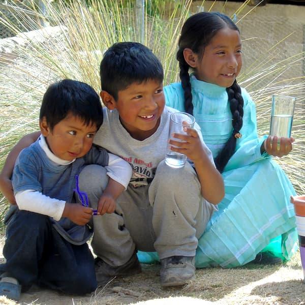 envirocool renta despachadores de agua purificada donando porcentaje de ganancias