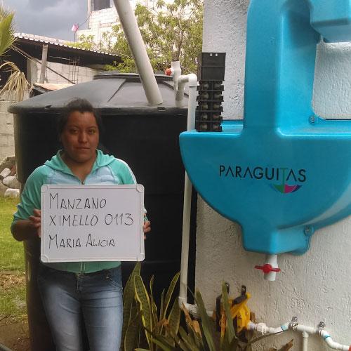 envirocool beneficia a las familias mexicanas