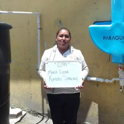 envirocool beneficia a quienes no tienen agua potable