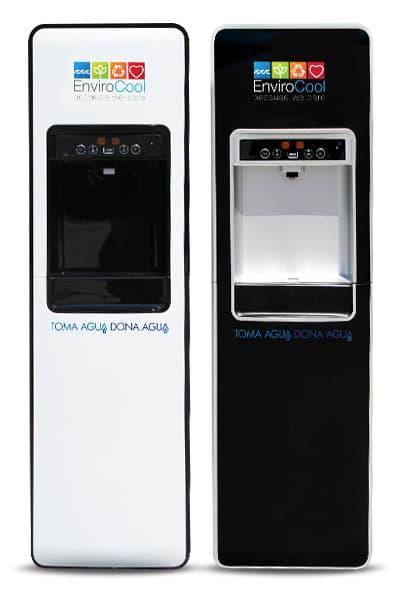 envirocool renta despachadores de agua purificada con planes a la medida de tus necesidades