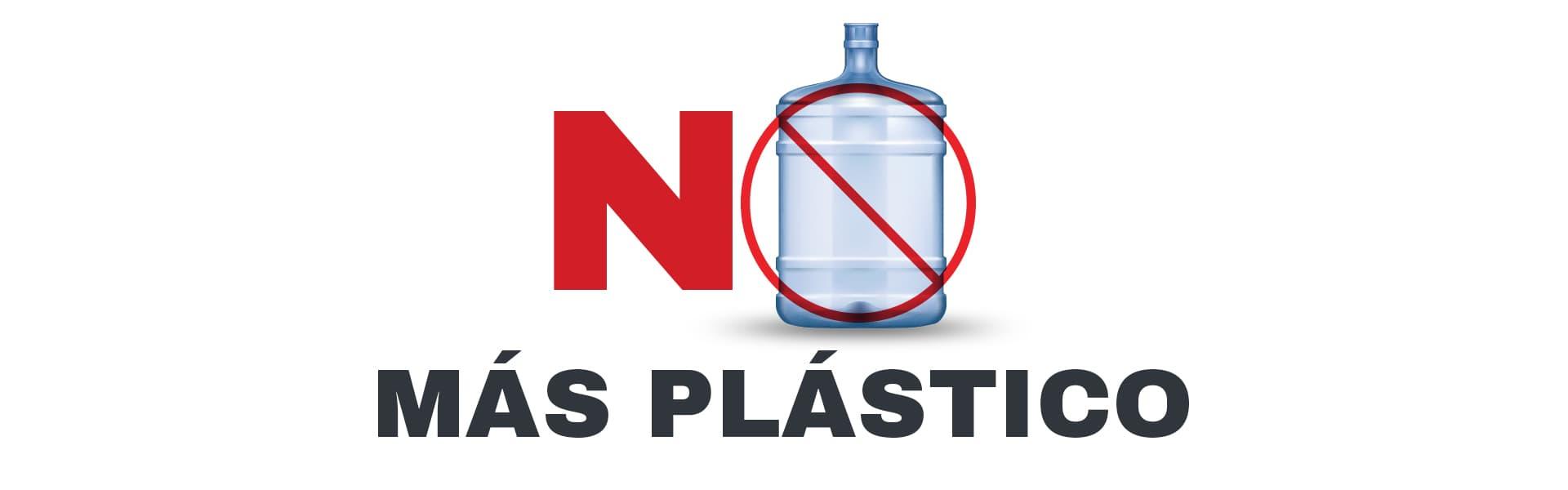 envirocool elimina los envases de plástico