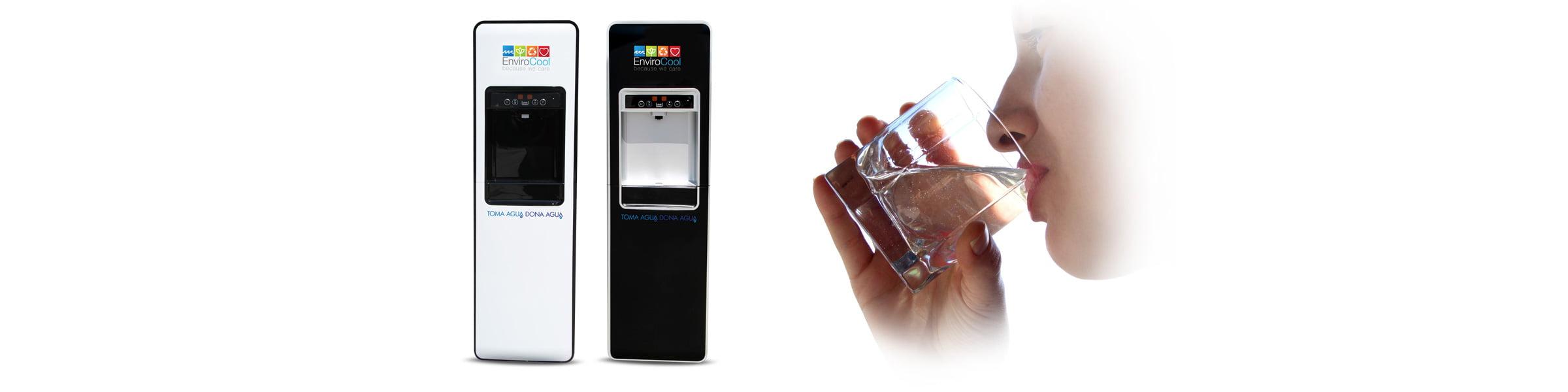 envirocool renta despachadores de agua purificada planes para todo tipo de empresas